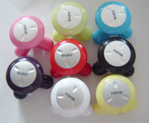 Mini Electric Massager With USB (QY-300) pictures & photos
