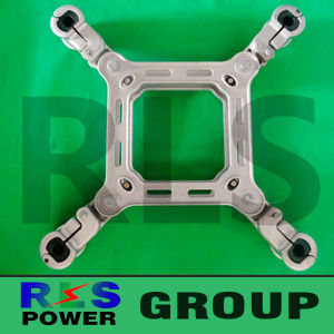 Jzf4 Square Frame Type Spacer Dampers Electric Power Fittings Cable Hardwares