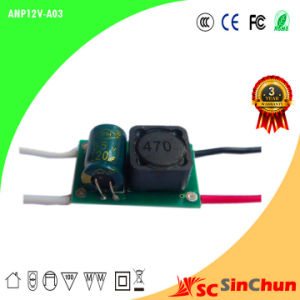DC/DC 10W Step up Constant Current LED Driver LED Constant Current