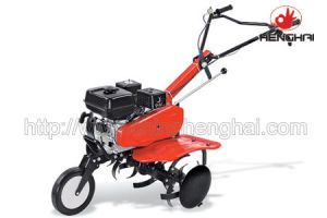 Gasoline Tiller (HRSTJ-5.5) pictures & photos