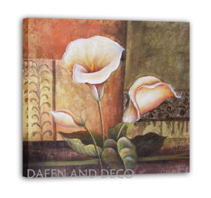 Oil Painting New Design (DB-099) pictures & photos