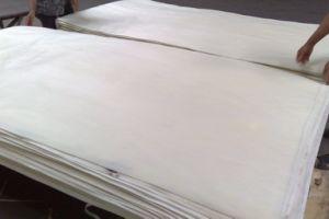 White Poplar Veneer (BV-HT003) pictures & photos