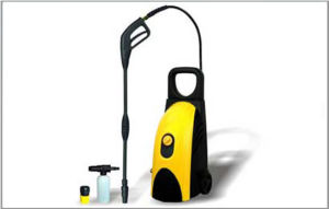 Electric Pressure Washer (QL-2100FB) pictures & photos