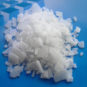 Used in Paper Making Caustic Soda Flakes 99% pictures & photos