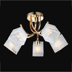 Chandelier Ceiling Lamps Glass Chandeliers pictures & photos