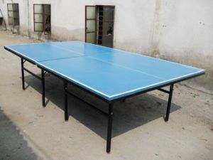 Outdoor Table Tennis Table (W-3301) pictures & photos