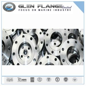 Stainless Steel DIN 2527 Flange