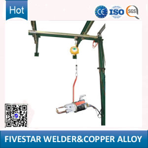 Hanged Type Integrated Spot Welding Machine for Automobiles&Motocycles pictures & photos