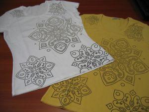 T-Shirt (PB201) pictures & photos