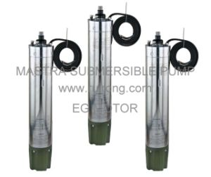 Submersible Motor 6′′ Water Cool (MS150) pictures & photos