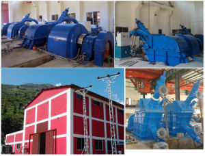 china hydro turbine generator unit industry Here, we look at the top 10 large scale hydropower companies from  china  yangtze power is a chinese-based power utility company.