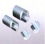 High Frequency Electric Resistance Welded Spiral Fin Tube