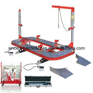 Auto Body Frame Machine (SINF2)