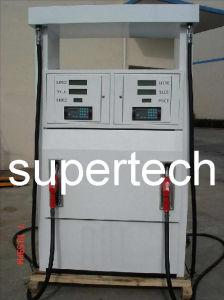 Fuel Dispenser (Double Pumps/Four Nozzles) (HT-G442)