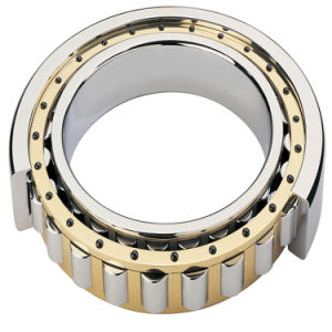 SKF Auto Rolling Bearing Series Cylindrical Tapered Roller Bearing Fits Single Double Row Wheel Bearing pictures & photos