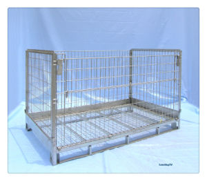 Stackable Retention Cage (LCC-65)