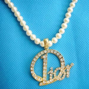 Pendant-Fashion Jewelry Necklace (NK-122)