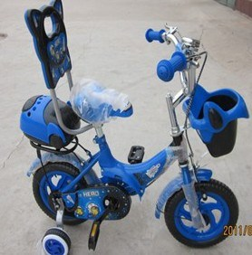 2013 New Design Blue Children Bicycle (A-2)