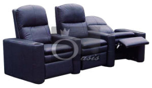 Home Theater Furniture, Cinema Sofa pictures & photos