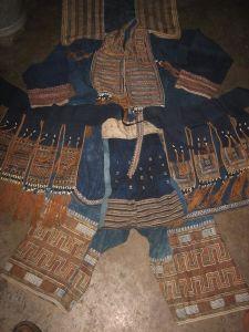 Yao Shaman Robe