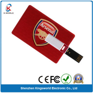 Expert 2GB Credit Card USB Flash Drive
