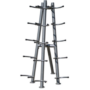 15 Pair Medicine Ball Rack/Fitness Gym Commercial Bodybuilding Equipment Ball Rack pictures & photos