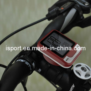 Bicycle Accessories Bike Speedometer for Safety Cycling