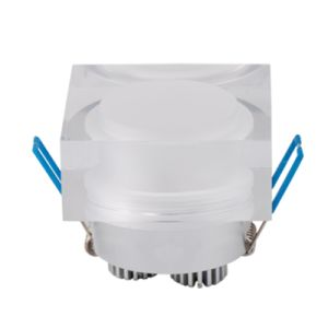 Crystal LED Ceiling Lamp 3W 6W 7W pictures & photos