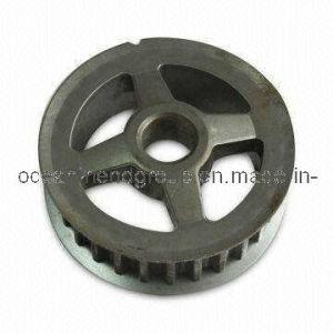 Powder Metallurgy Part Auto Belt Pulley pictures & photos
