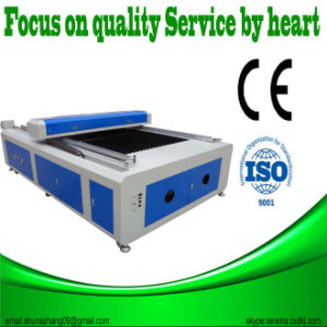 Factory Price! Plastic, Wood, MDF, Acrylic, Glass, Stone, Marble Laser Carving Machine R1325 Glass, Stone, Marble Laser Cutting Machine R1325 pictures & photos