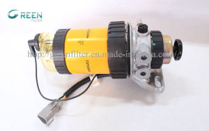 Fuel Water Separator 32/925694 Assembly (32/925717) Use for Jcb pictures & photos