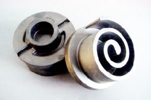 Vortex Plate pictures & photos