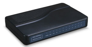VoIP Ata with 8 Fxs Ports to Interface with Pstn Phones (HT-882) pictures & photos
