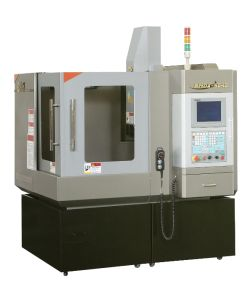 CNC Engraving and Milling Machine pictures & photos