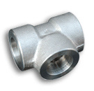 Socket Weld Steel Fitting pictures & photos