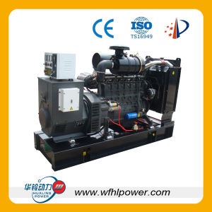 Duetz Generator Diesel 10-600kw for Main Power pictures & photos