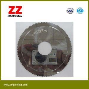 From Zz Hardmetal - Calcium Carbide Disc Cutter pictures & photos