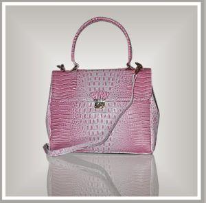 Ladies Tote Shopping Bag (KP110318)