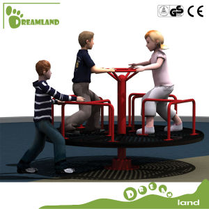 Eco Friendly Relaxing Merry Go Round Equipment for Sale pictures & photos