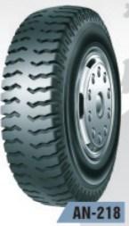 Bias Truck Tyre OTR Tire 10.00