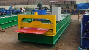 Cold Roof/Wall Roll Forming Machine (18/76) pictures & photos