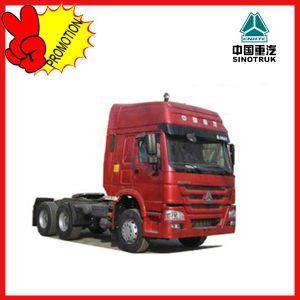 Sinotruk Hot Sale HOWO 336HP Tractor Truck