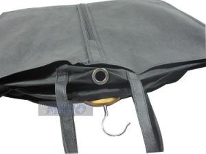 Wholesale Leather Garment Cover/ Suit Cover/Suit Cover/Garment Bag pictures & photos
