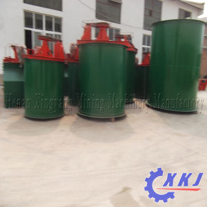 Durable in Use Tanks with Agitators pictures & photos