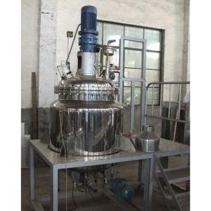 Vacuum Pot of Washing and Stirring (ZYX)