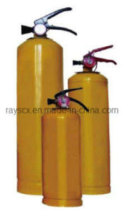 Extintores Amarillo with Extinguisher Colombia Standard pictures & photos