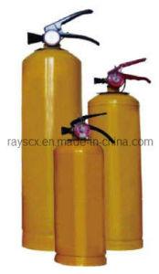 Extintores Amarillo