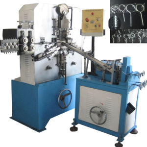 2017 New Promotion Hanger Hook Making Machine pictures & photos