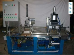 Ring Cap Fireworks Filling Machine