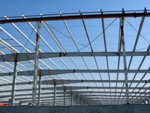 Galvanized Steel Frame pictures & photos